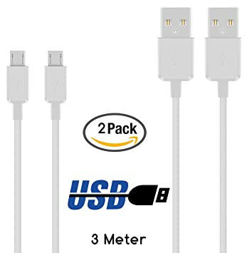 Coverlounge Original Micro USB Kabel /Datenkabel: Amazon.de: Elektronik