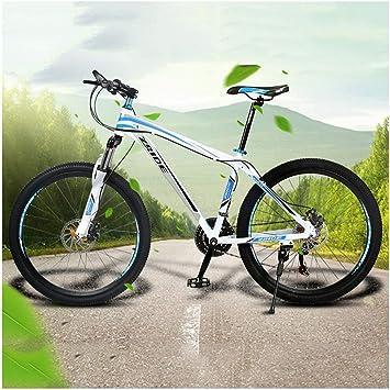 QIMENG Bicicleta Montaña 26