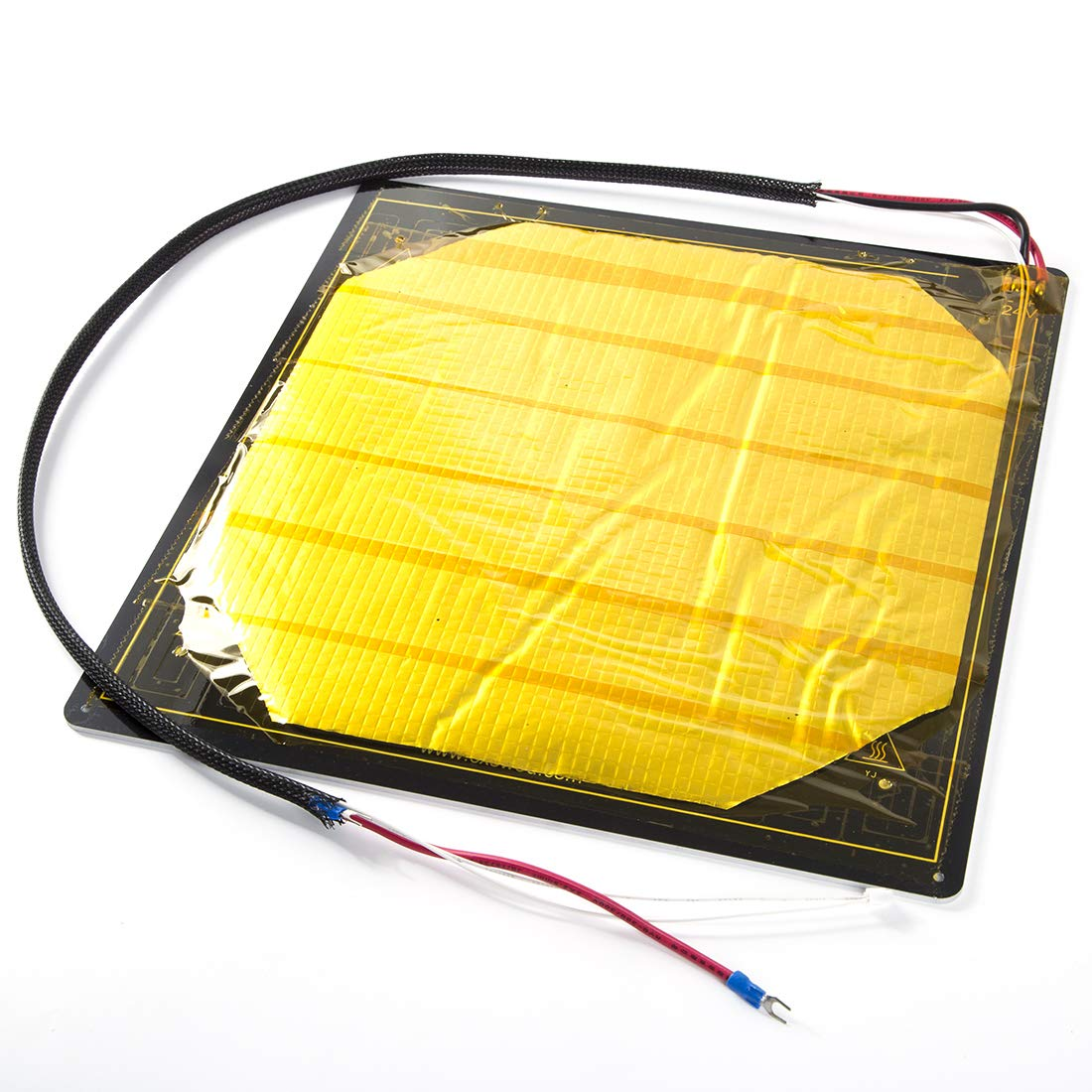 Creality CR-10S Pro Aluminum Heated Bed Replacement Kit 24V 220W