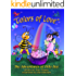 Colors of Love: A Heartwarming Story About Love and Friendship (The Adventures of Billy Bee Book 1)