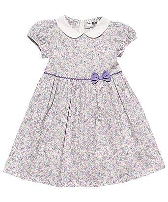 913fb42c97988 (アイアムマリリン) IamMarilyn子供服 女の子 ワンピース・ジャンパースカート 半袖 普段着 お出かけ着