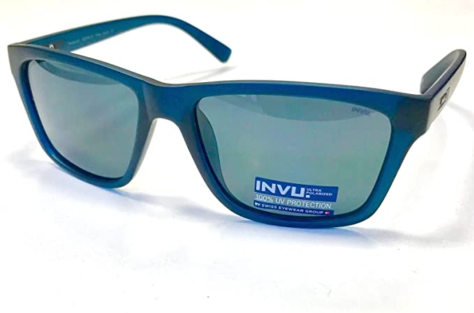 a8a0f379c7 INVU Mens Sunglasses Polarised