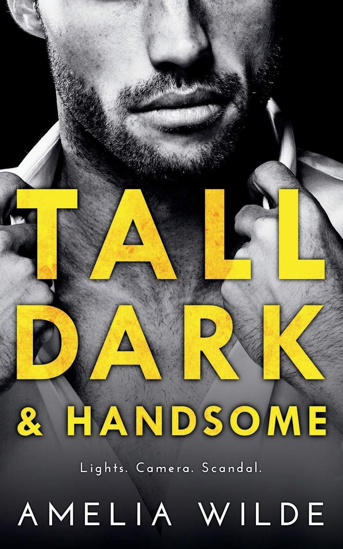 Man tall dark handsome Tall Dark