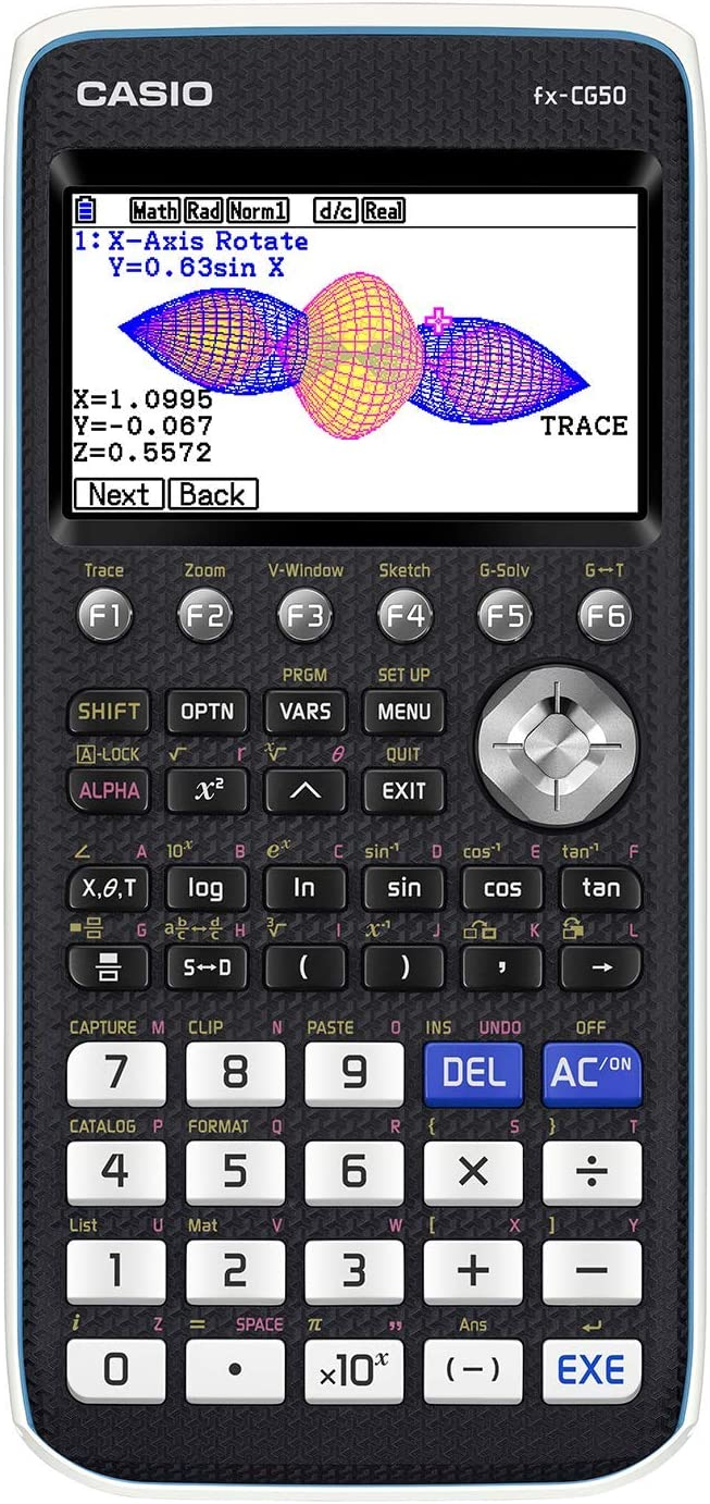 best graphing calculator review
