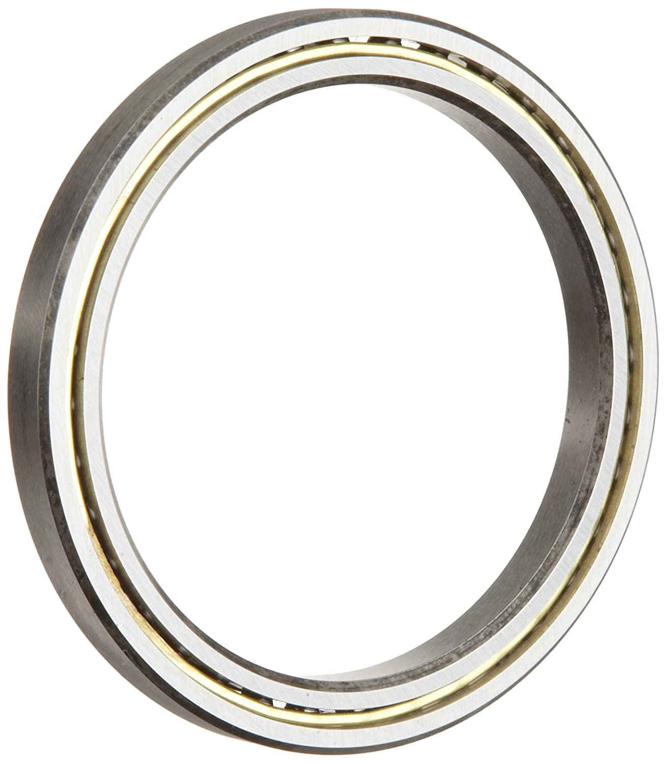 RBC KD110AR0 Thin Section Ball Bearing Angular A-Type Unsealed 11 Bore x 12 OD x 0.50 Width