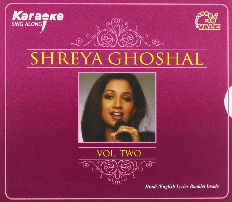 Shreya Ghoshal Karaoke Sing Along Shreya Ghoshal Vol 2 Hindi Film Songs Karaoke Includes Hindi English Lyrics Booklet Amazon Com Music Fitrat full song lyrics with english translation and real meaning explanation from latest music video from indie music label. shreya ghoshal karaoke sing along