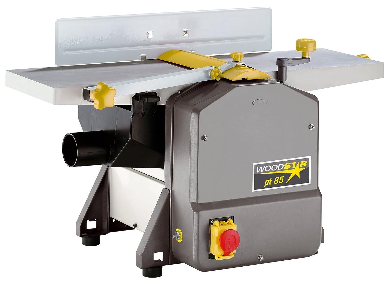 Woodster PT85 Hobelmaschine 230 V 1250 Watt