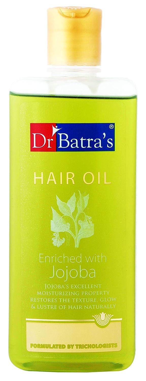 Dr Batra Jojoba Hair Oil