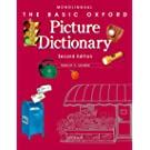 The Basic Oxford Picture Dictionary, Second Edition (Monolingual English)