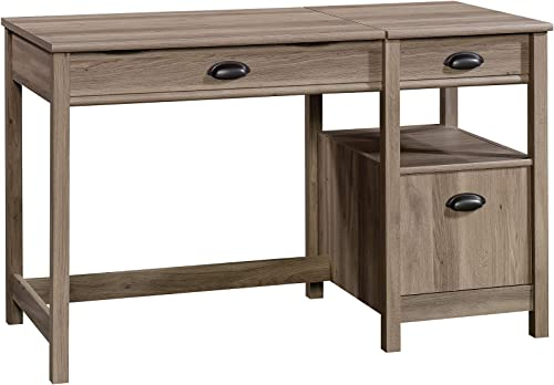 Sauder Harbor View Lift Top Desk