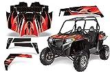 2011-2013 Polaris RZR XP 900 AMRRACING SXS Graphics