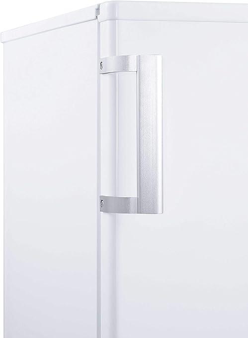 Candy CCTLS 542 WH Nevera pequeña, altura 85 cm, silencioso, 125 L ...