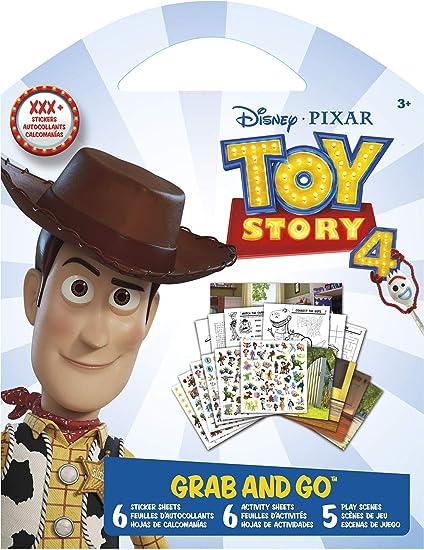 Trends International Toy Story 4
