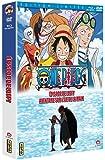 One Piece - Episode of Luffy : Aventure sur l'Ile de la Main [Combo Blu-ray + DVD - Édition Limitée]