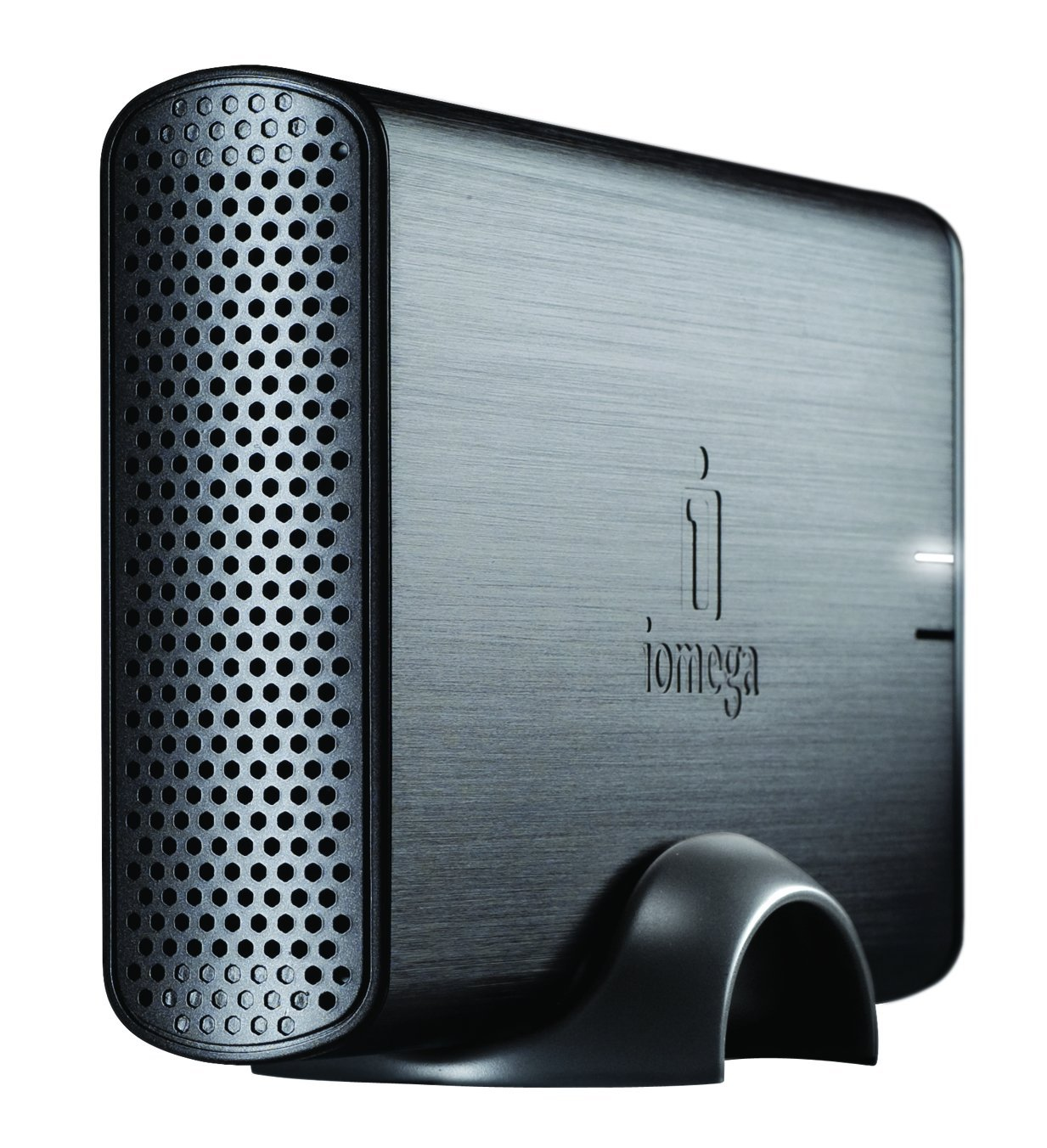 Amazon.com: Iomega Home Media 2 TB Network Attached Storage 34571 ...