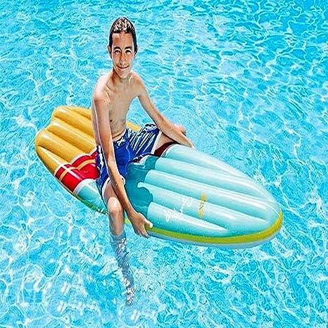 Tablas De Surf Para Niños De Verano Juguetes Inflables ...