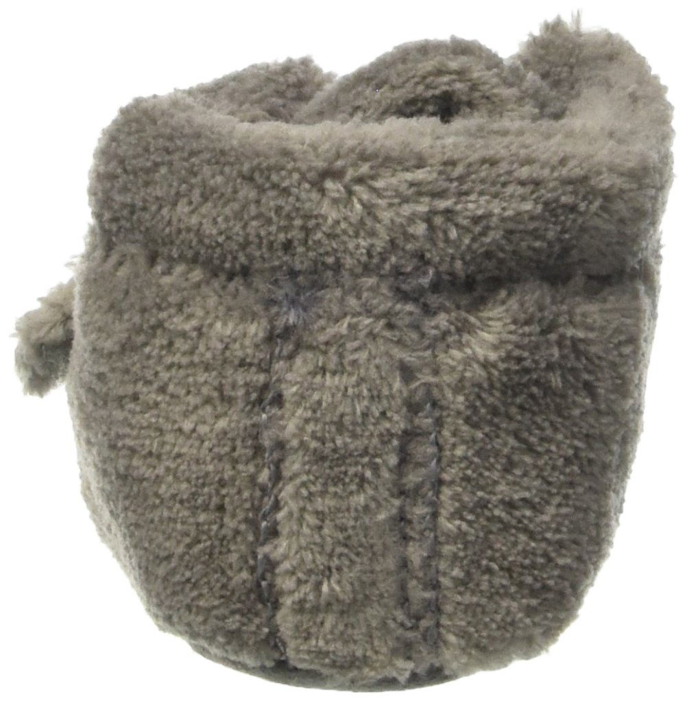 UGG Unisex Bixbee Bootie (Infant/Toddler), Charcoal, 2/3 (6-12 Months) M by UGG (Image #2)