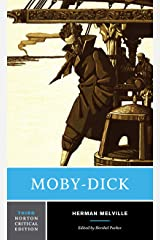 Moby-Dick (Third Edition)  (Norton Critical Editions) Paperback
