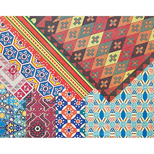 Roylco R-15282 Middle Eastern Paper, 0.13
