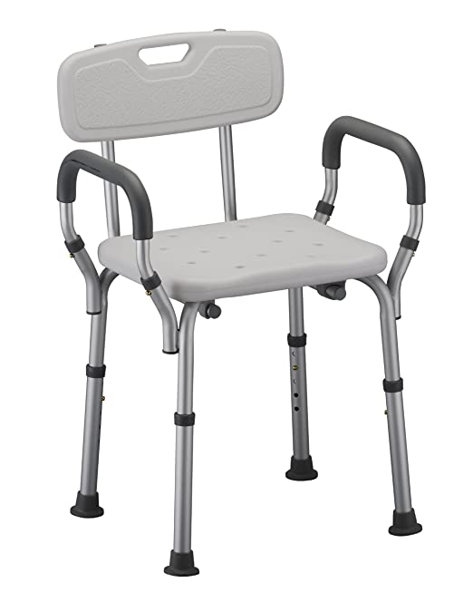 Best Shower Chair: Nova Shower and Bath Chair