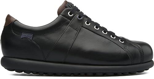 Camper Pelotas K100259-002 Casual Shoes Men 39 Black  Amazon.co.uk ... f07d7c789a6e