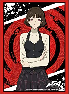 Persona 5 Animation Anne Takamaki Card Game Character Sleeves HG Vol.1687 Anime