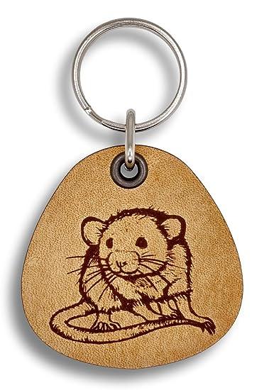 Amazon com: ForLeatherMore - Dumbo Rat - Cute Rat - Genuine