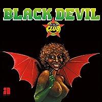 Black Devil Disco Club (Vinyl)