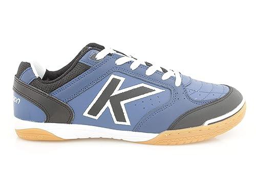 KELME Precision Leather, Zapatillas de fútbol Sala para Hombre: Amazon.es: Zapatos y complementos