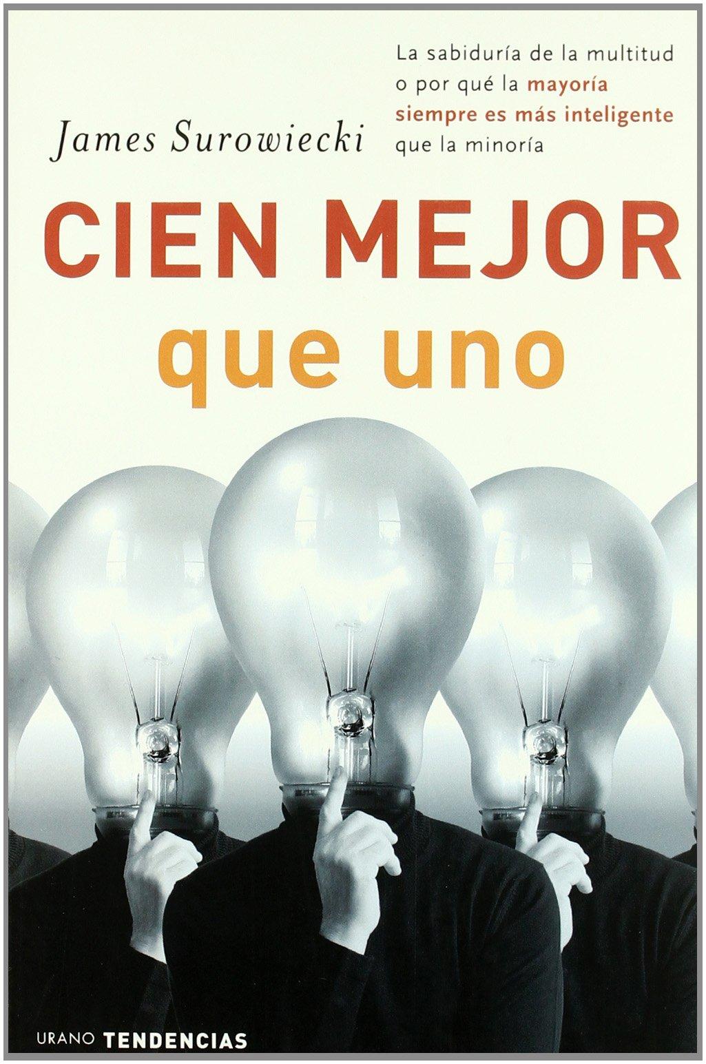 Read Online Cien mejor que uno (Spanish Edition) pdf epub