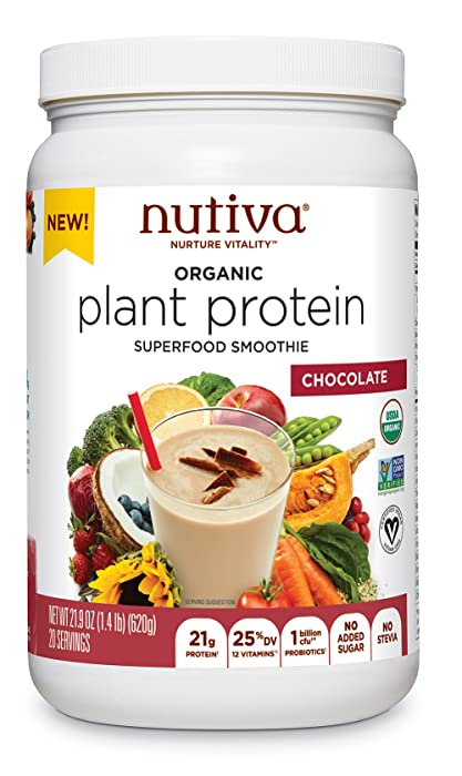 The Best Blend Nativa Super Food