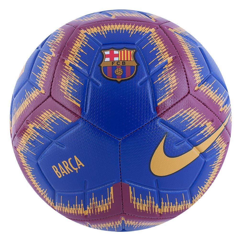 NIKE Barcelona Strike Soccer Ball 2018 2019