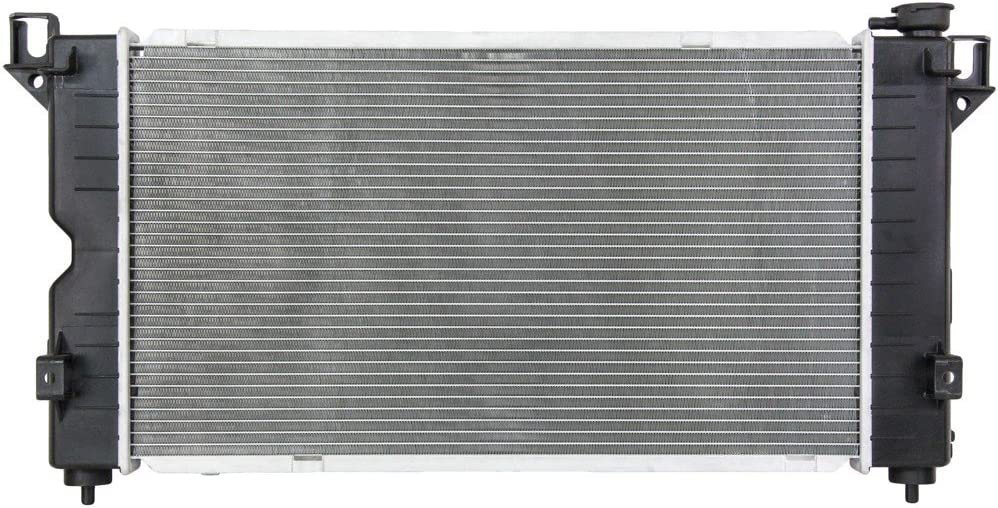 Radiator for 2005 Chrysler Town /& Country 3.3L-3.8L