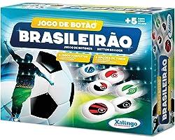 Jogos de Botões Brasileirão Xalingo