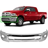 2500 For 4 Wheel Drive Models Black Except 5.7 Liter 11-12 Models Fits 2500 3500 Series CH1090141C Capa New Front Lower Air Dam 2010-2012 Ram Pickup Ram 3500
