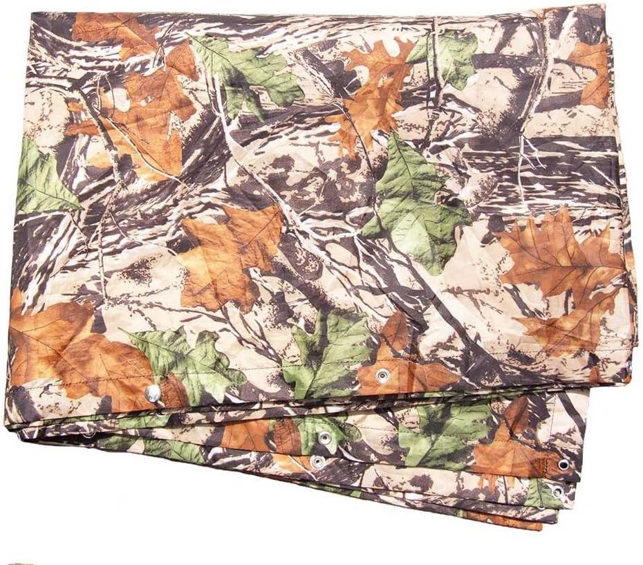 Nukana Militares Al Aire Libre Multifuncional 3 En 1 Viajan Camuflaje Impermeable Poncho Mochila Lluvia Cubierta Impermeable Carpa Toldo Alfombra Escalada Ca