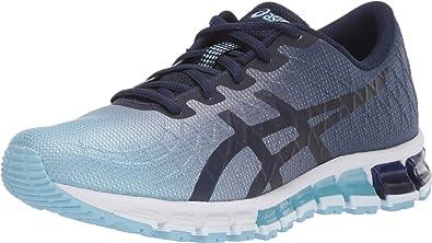 ASICS Gel-Quantum 180 4 - Zapatillas de running para mujer: Asics: Amazon.es: Zapatos y complementos