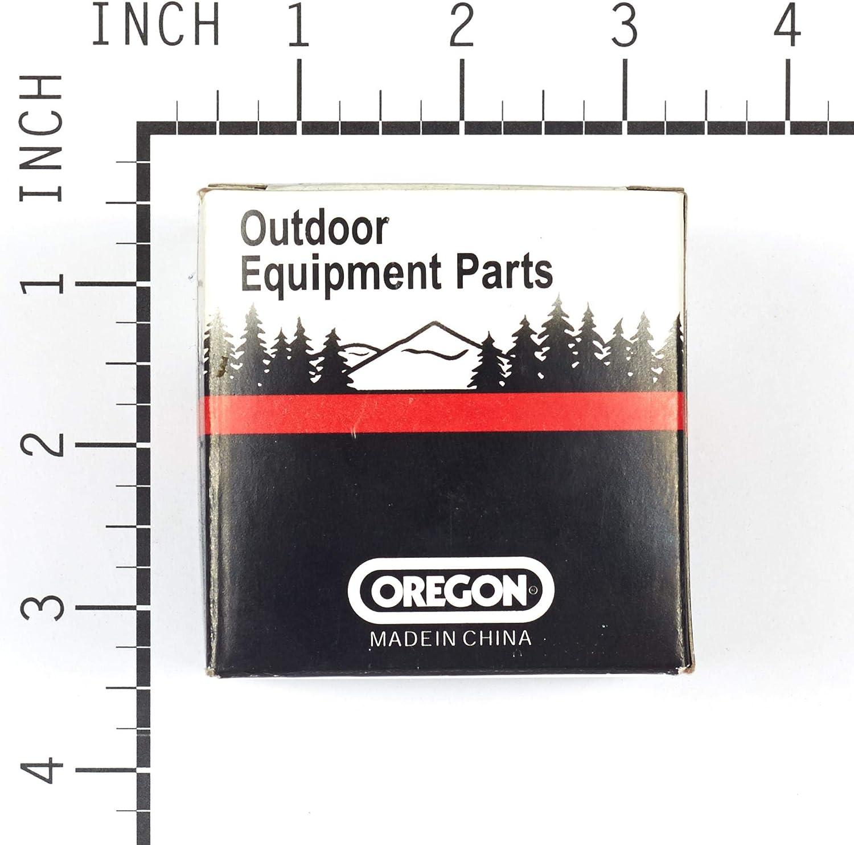 Oregon Ölfilter 83 000 Ersetzt Honda 15400 Pfb 014 15400 Pfb 004 Schwarz Garten