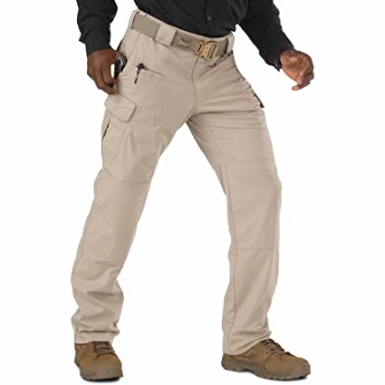 1440156a28c Amazon.com  5.11 Men s Stryke Tactical Cargo Pant with Flex-Tac ...