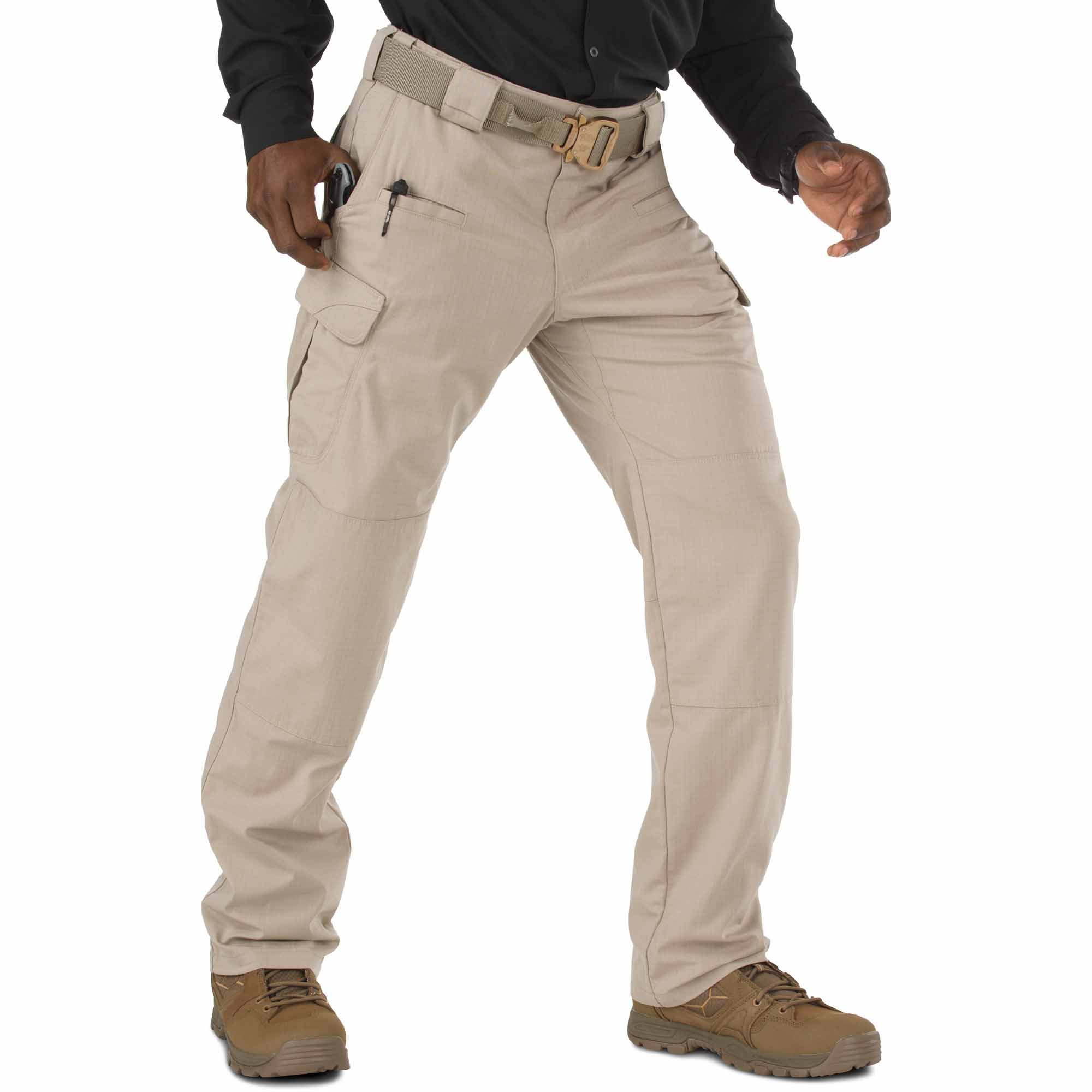 5.11 Tactical Stryke Pant, Khaki, 42x30