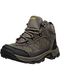 Northside Caldera Junior Leather Hiking Shoe Little Kid Big Kid 84fc35b8103