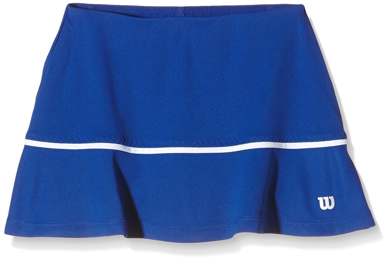 WILSON G LSU Skater Skirt Surf The W/WH - Falda Unisex: Amazon.es ...
