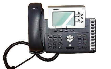Amazon com : Yealink T28P (Storm iPath 120) IP Phone/6 lines