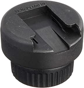 Manfrotto 143S Flash Shoe for Magic Arm - Replaces 2932,Black