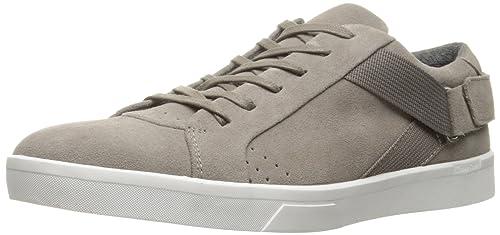Calvin Klein Men's Italo Fashion Sneaker, Toffee, 13 M US