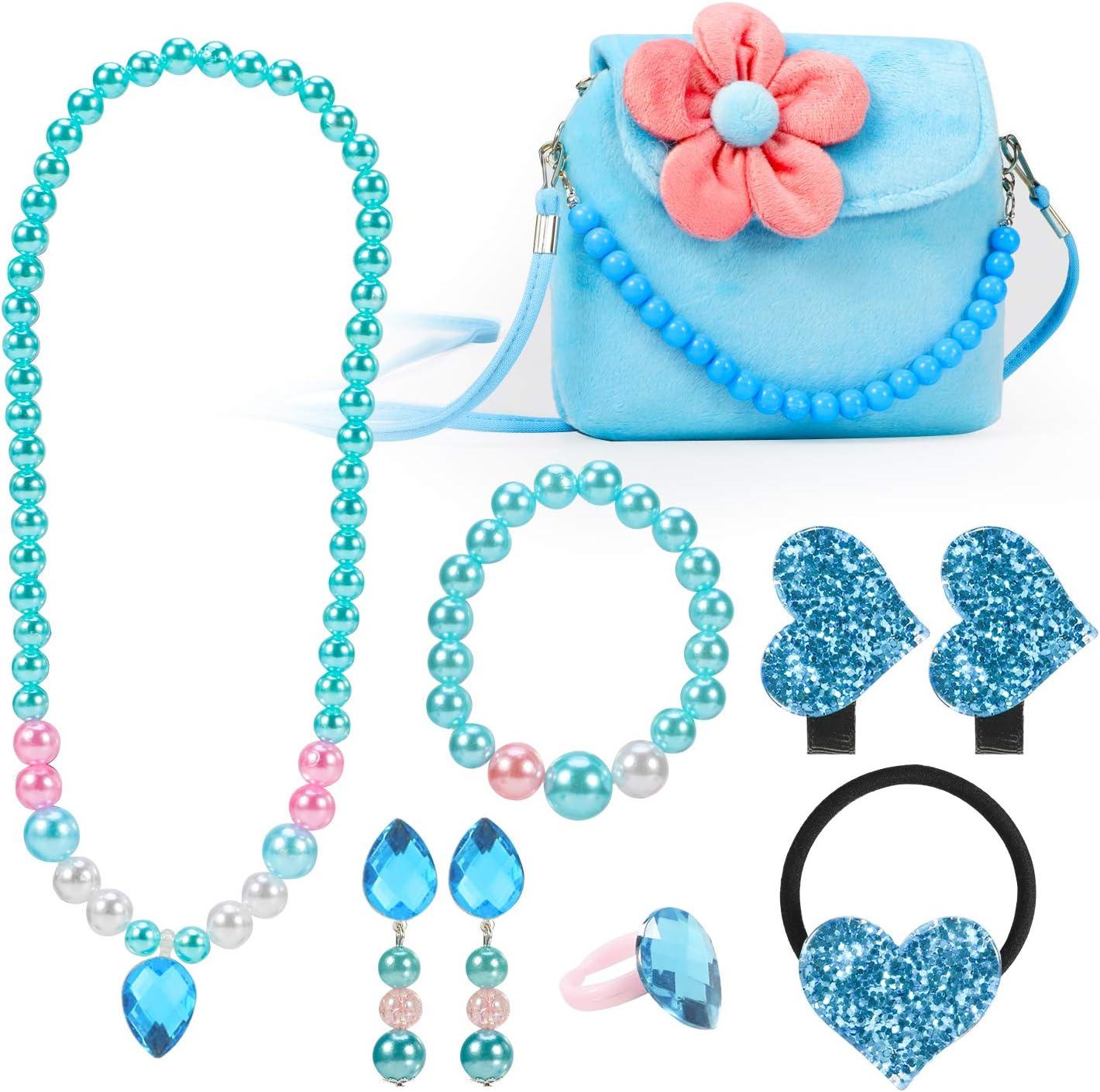 Toddler Jewelry Bracelet Birthday Gift Girl Bracelet Little Girl Jewelry Girl Bead Bracelet Little Girl Bracelet