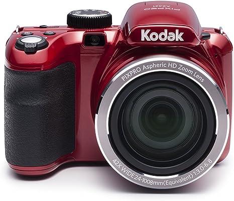 Kodak PIXPRO AZ421 Cámara Puente 16,15 MP 1/2.3