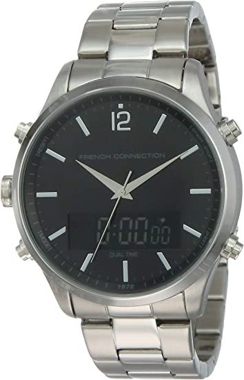 Reloj French Connection - Hombre FC1311BSM