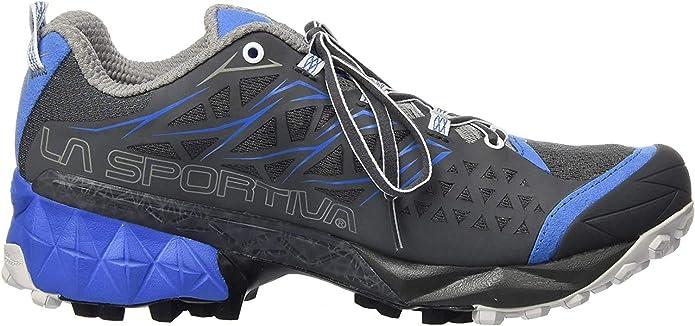 La Sportiva Akyra Woman, Zapatillas de Trail Running para Mujer ...
