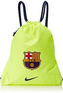 9675c5c32282 Amazon.com : Nike 2019-2020 Barcelona Stadium Backpack (University ...